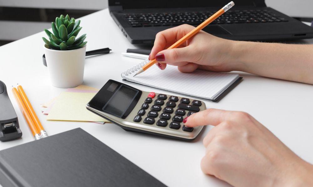como calcular o coeficiente de aproveitamento