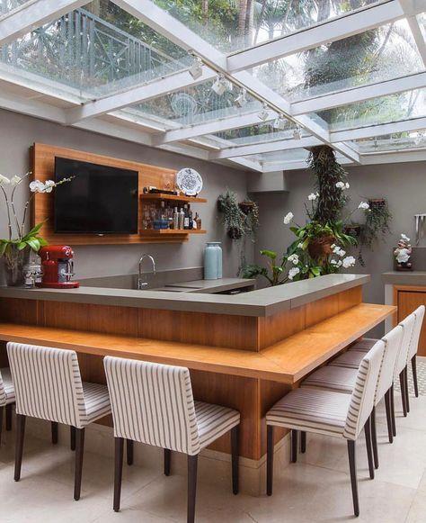espaços gourmet terraço;