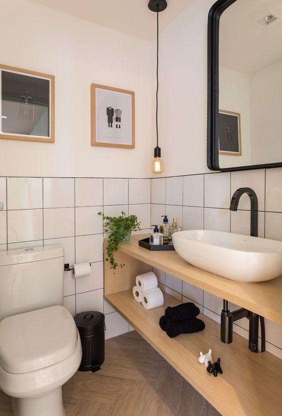banheiro simples masculino