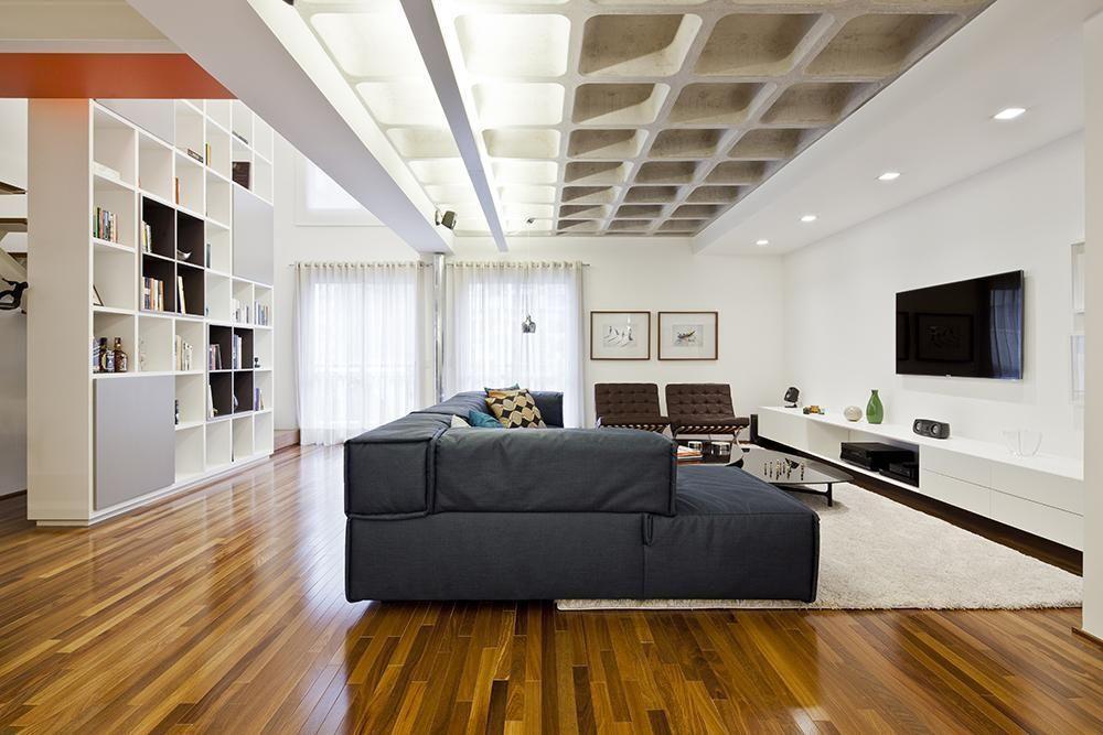 Como decorar uma sala grande e decoração moderna.