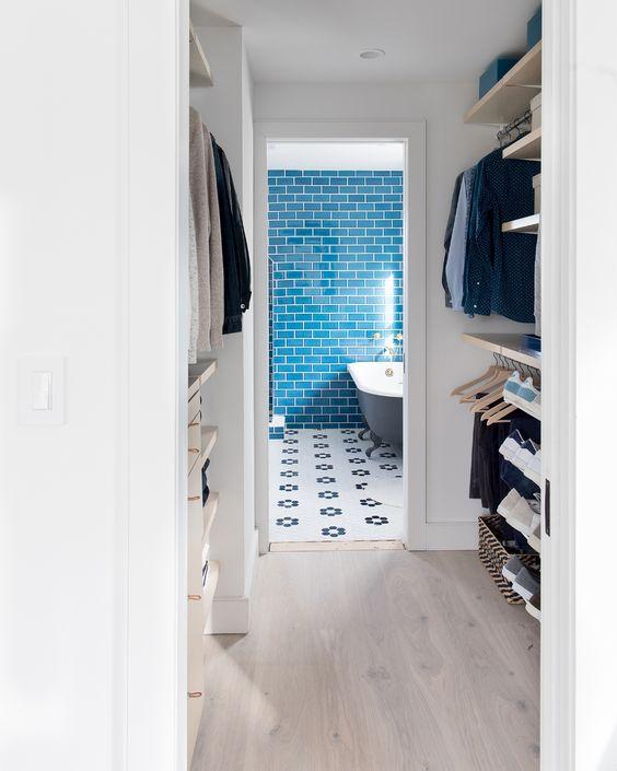 projeto integrado com banheiro