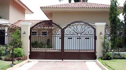 casa estilo clássico