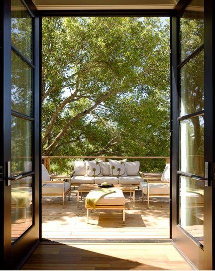 modelos de portas de vidro