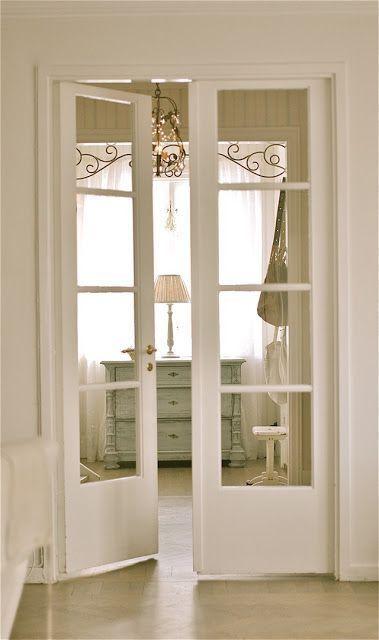 modelos de portas duas folhas branca