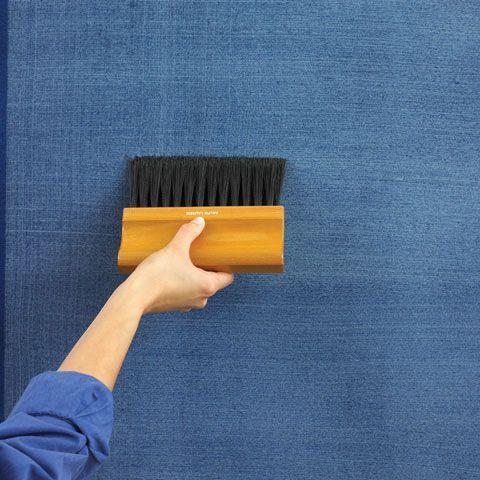paredes com textura jeans
