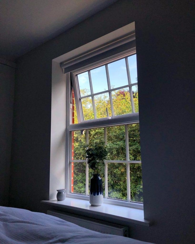 Modelos de janelas que unem dois tipos.
