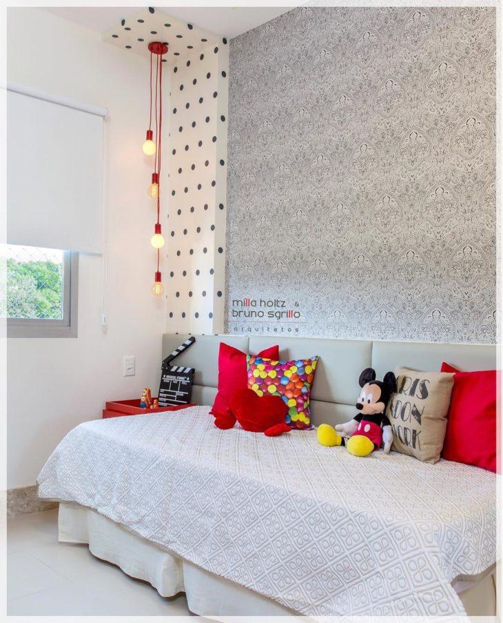 Papel de parede para quarto  adolescente.