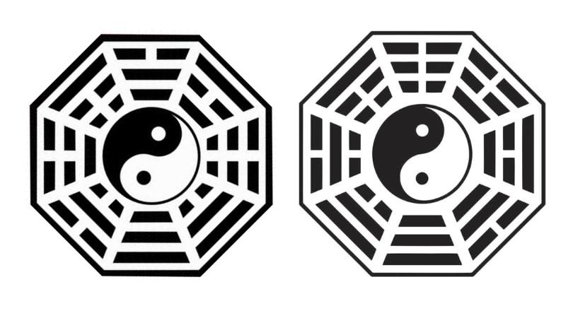dois tipos de trigramas