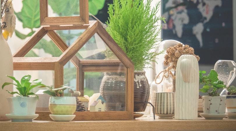 feng shui na decoração da casa