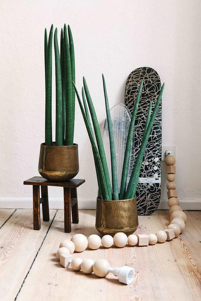 lança de são jorge vasos de cobre