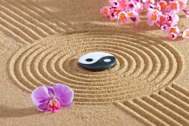 yin yang representa a criatividade e filhos
