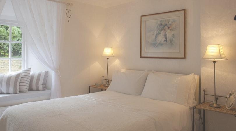 feng shui quarto posicionamento correto da cama