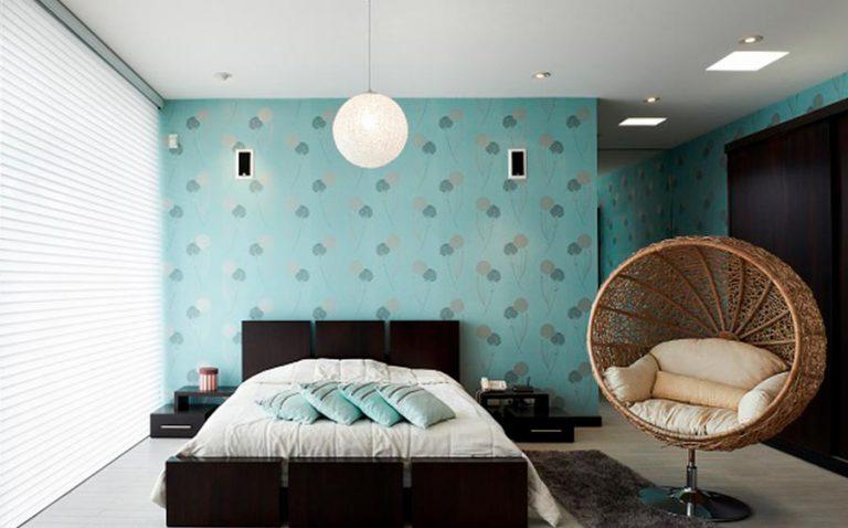 decoração quarto feng shui