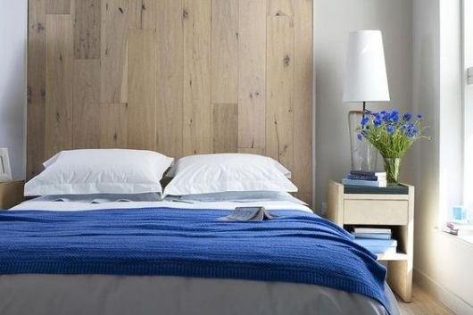 feng shui colcha de cama azul tranquilidade e paz