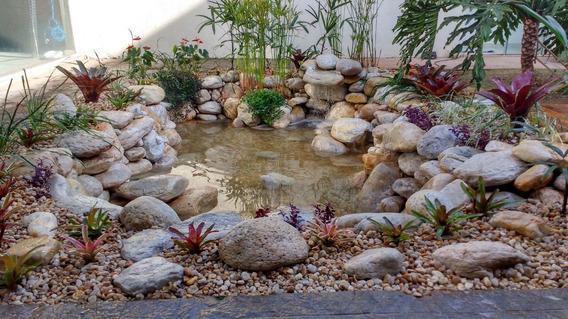 pedra de rio para lagos