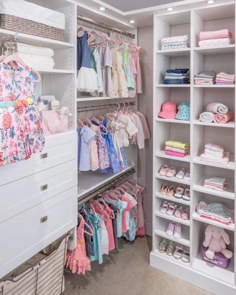 guarda roupa infantil