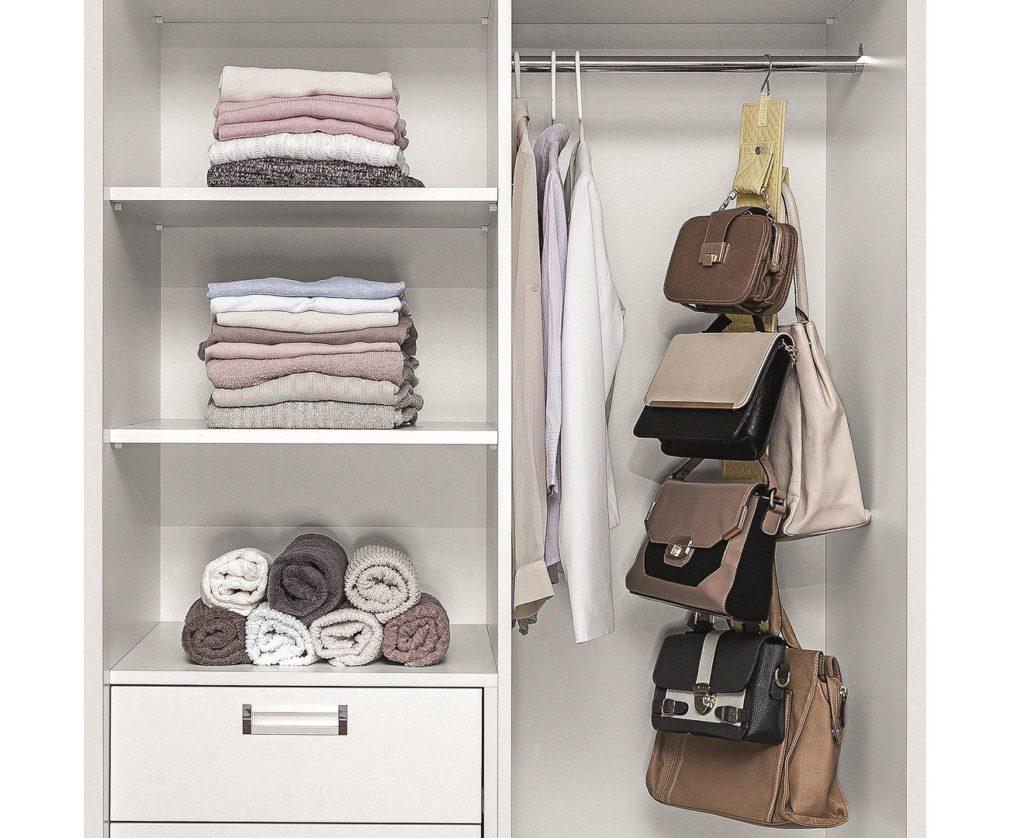 guarda roupa pequeno