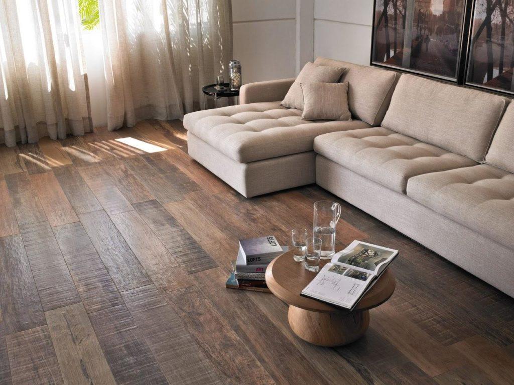 pisos que imitam madeira  de porcelanato