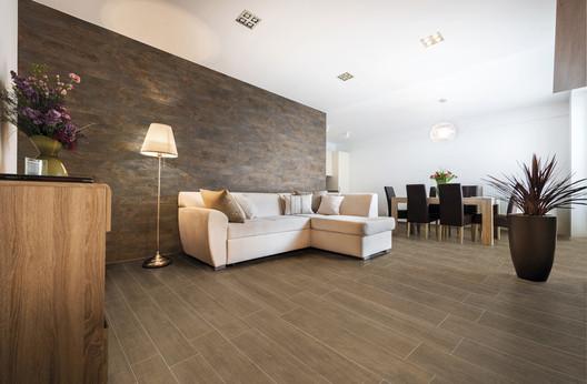 piso linear