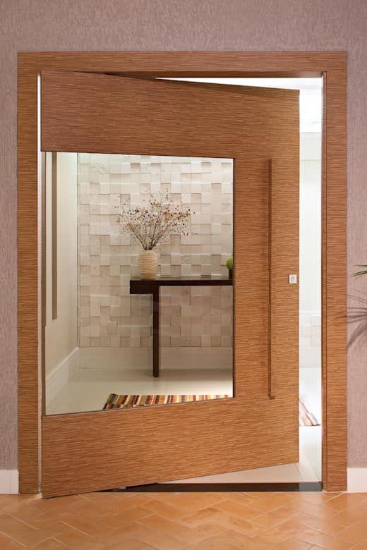 porta vidro e madeira