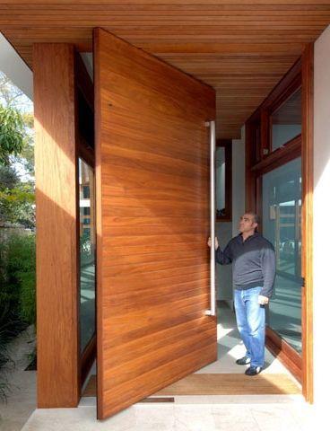 madeira pivotante