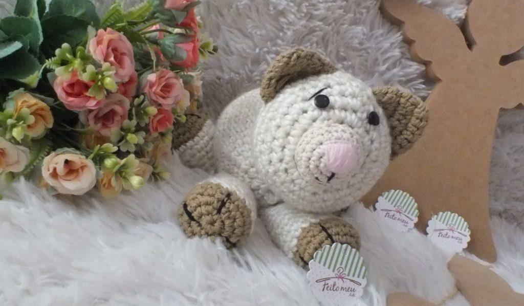 porquinho para decoração