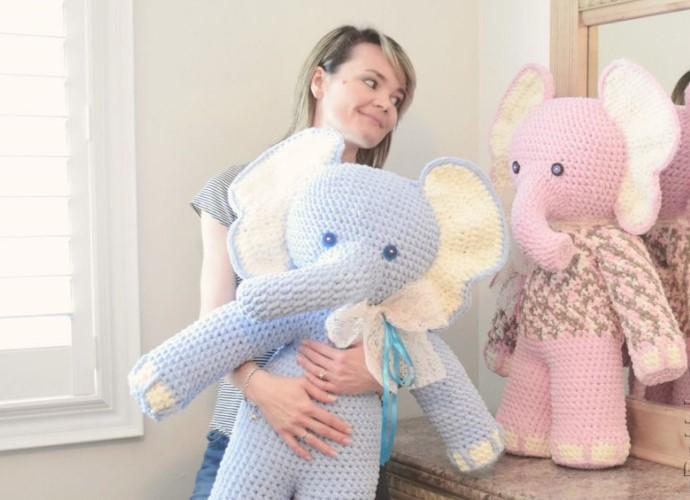 elefants para meninos e meninas