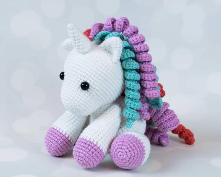 unicornio coloridos