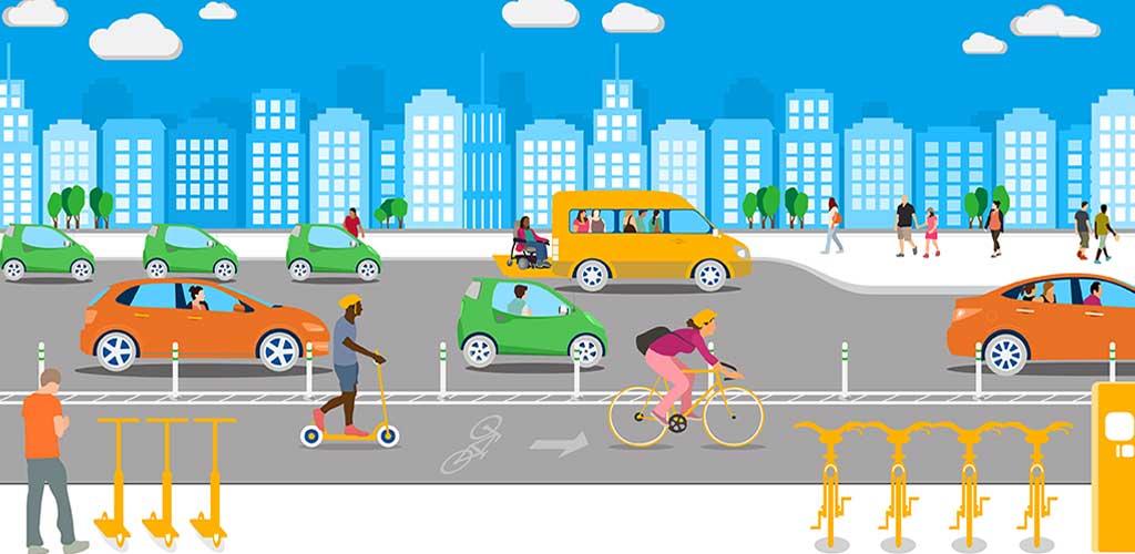 o que é a mobilidade urbana