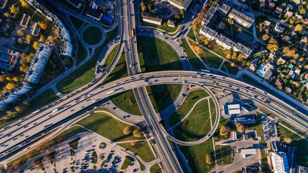 Mobilidade urbana também causa impactos na arquitetura local