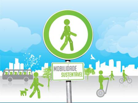 Mobilidade urbana com sustentabilidade