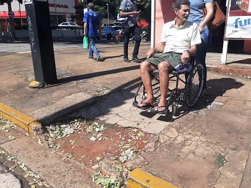 Mobilidade urbana com acesso a todos