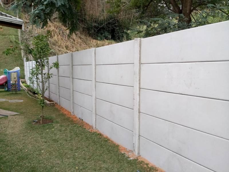 muro simples