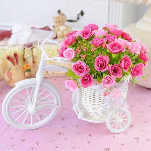 personalize suas rosas