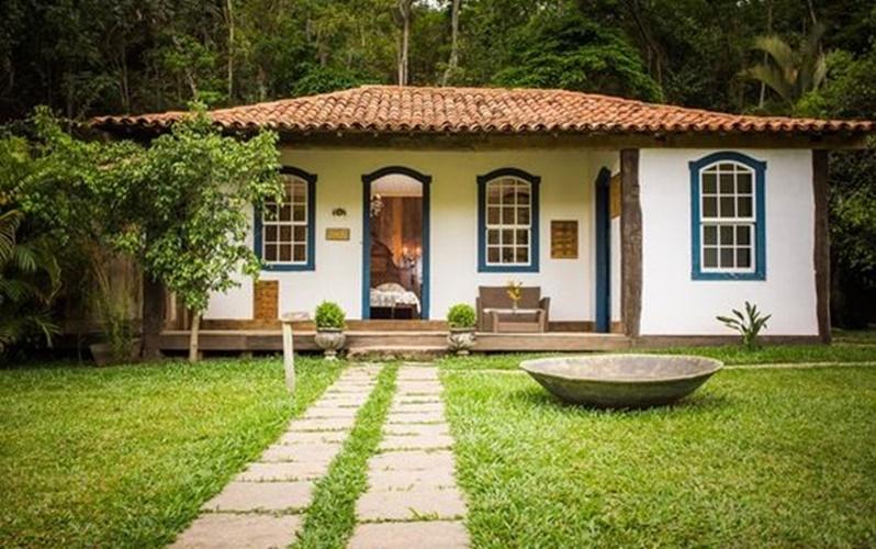 casa clássica