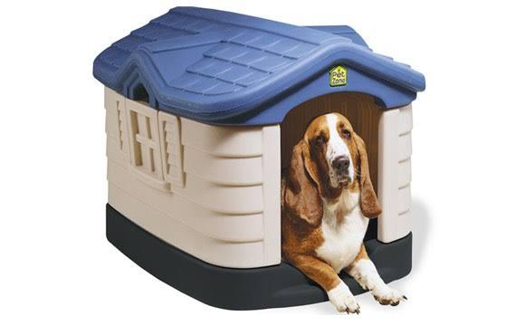 casinha tradicional para cachorro