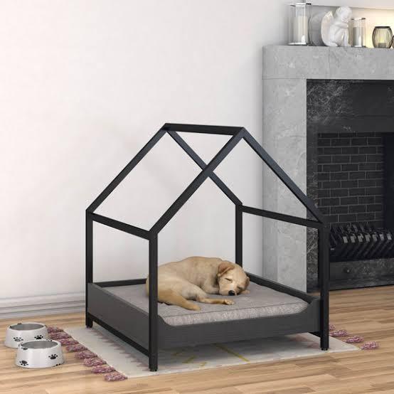 casa moderna para cachorro