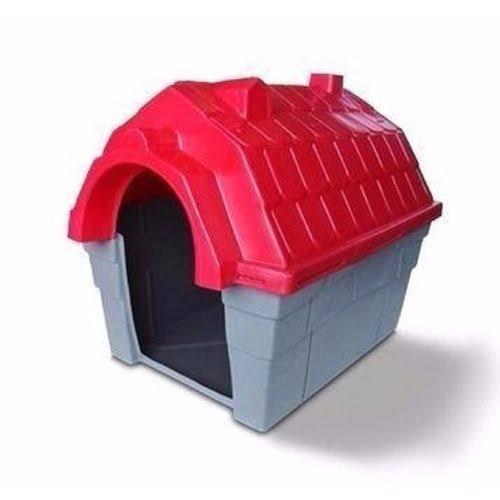 casinha de cachorro comum
