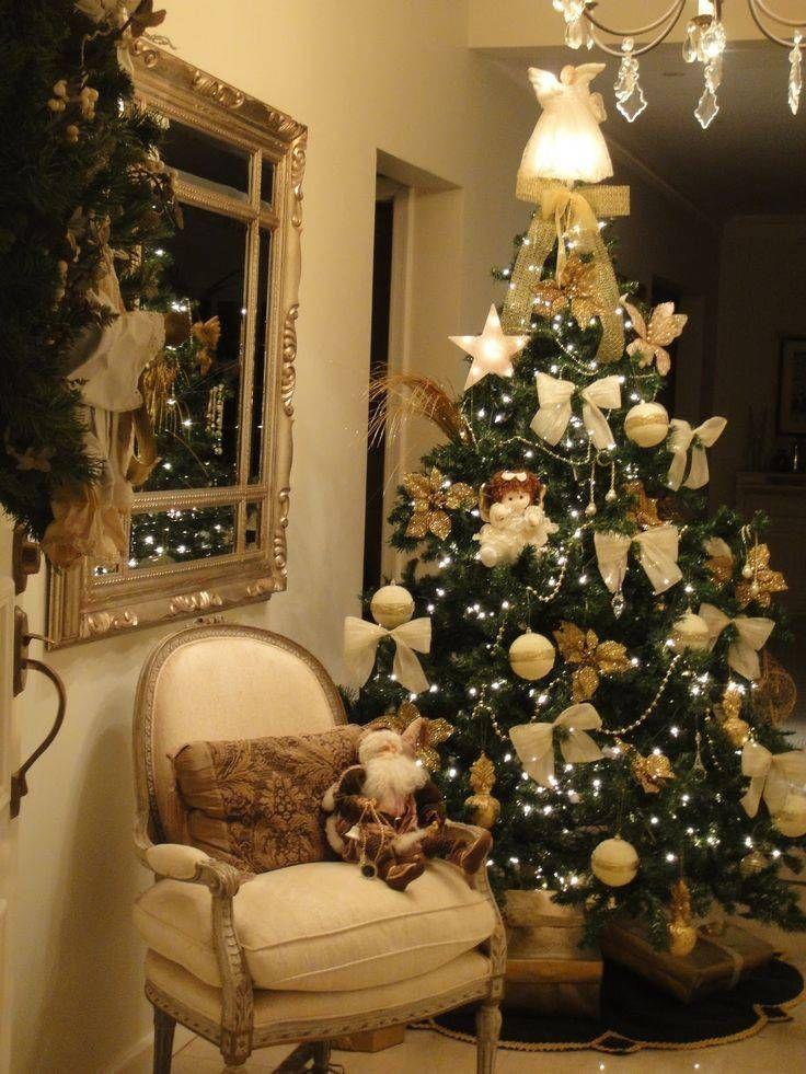 decoração de natal comum