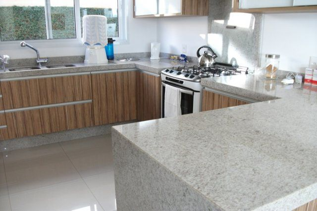 granito branco siena para cozinha