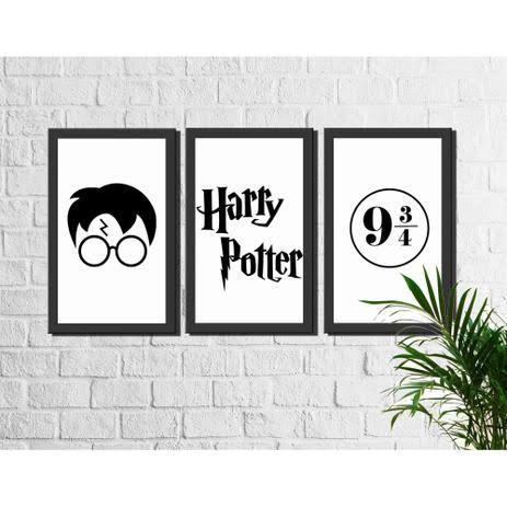 poster filme Harry Potter