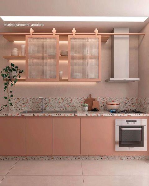 pequenos detalhes na cozinha