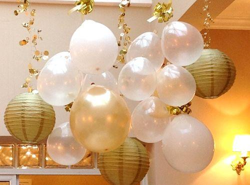 balões para encantar os seus convidados