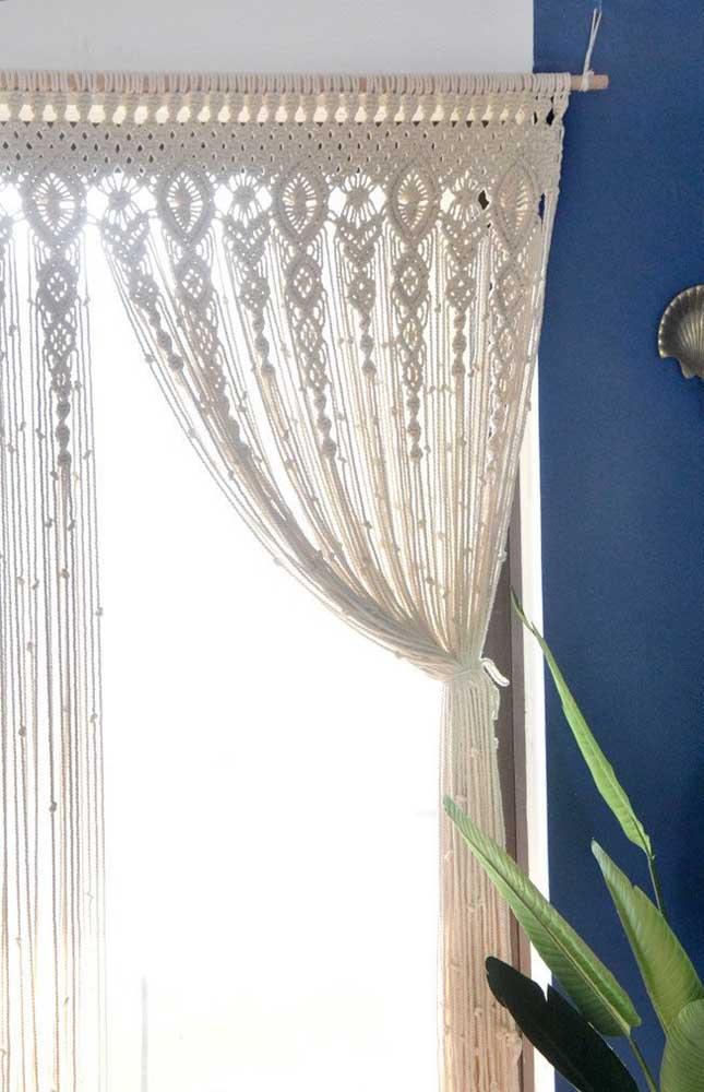 cortinas simples