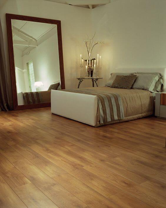 cuidados do carpete de madeira