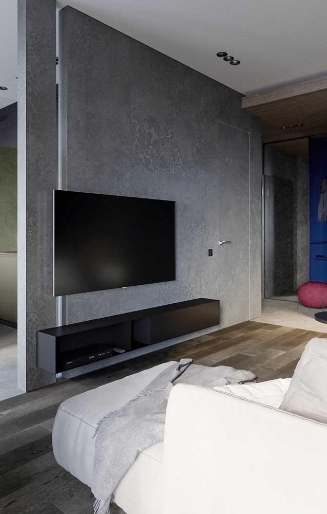 painel da tv