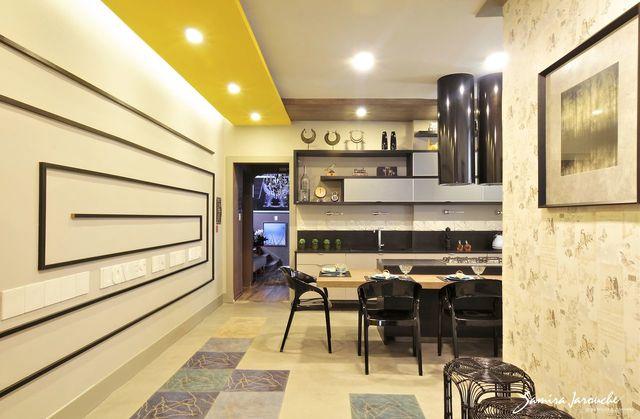 parede e forro personalizado
