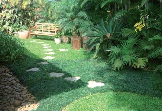 jardins ocultos