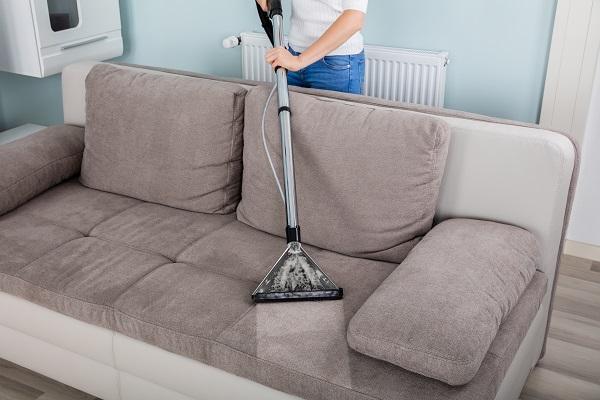 higienização de mobiliário