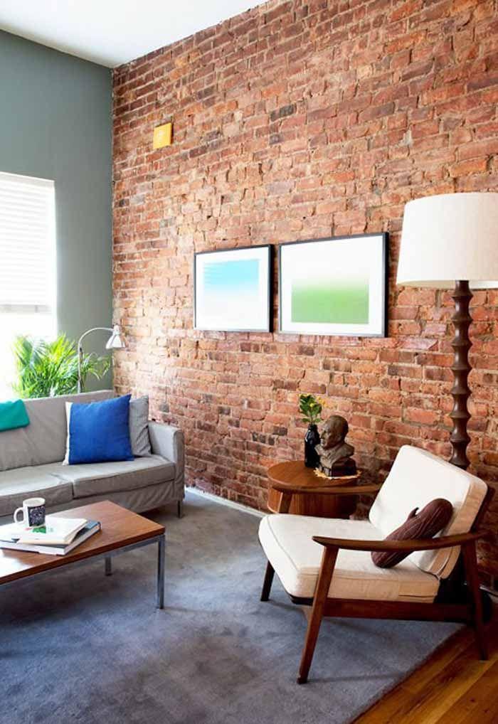 parede personalizada rustica